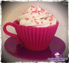 Crazy Things, Desserts, Blog, Strawberry Lemon Cupcakes, Rezepte, Tailgate Desserts, Postres, Deserts, Dessert