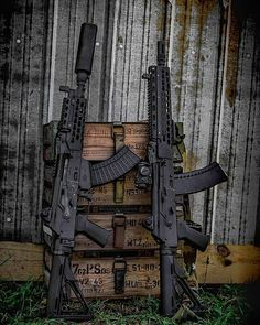 Airsoft hub is a social network that connects people with a passion for airsoft. Talk about the latest airsoft guns, tactical gear or simply share with others on this network Tactical Rifles, Firearms, Shotguns, Weapons Guns, Guns And Ammo, Battle Rifle, By Any Means Necessary, Custom Guns, Assault Rifle