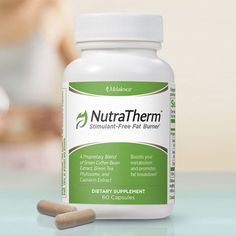 Meet NutraTherm, the all-new stimulant-free fat burner. NutraTherm is optimized for metabolic and blood support and also comes in the new Metabolic Health Pack. #whyilovewellness #whynotyours