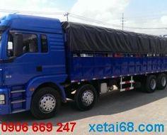 xe tải thùng shacman đồng hành với nhà xe thành công dưa vào chất lượng