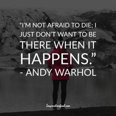 35 Unforgettable Andy Warhol Quotes and Philosophy In Life Andy Warhol Quotes, Pop Art Movement, Writing About Yourself, Bachelor Of Fine Arts, Quirky Fashion, John The Baptist, Writing A Book, Philosophy, Best Quotes