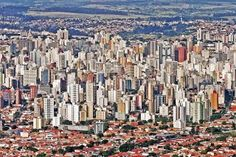 Brazil holiday: Campinas Brazil