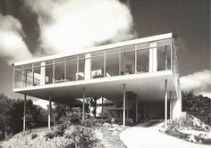 Lina Bo Bardi, one of the rare female greats included in the annals of midcentury modern architecture, is being showcased by displaying a bevy of the architect's process documents included in the massive museum survey Latin America in Construction: Architecture 1955-1980 set to open at MoMA next week.