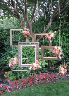 There are a thousand reasons to have a backyard wedding: they're intimate, cost-effective and about as personal as it gets!