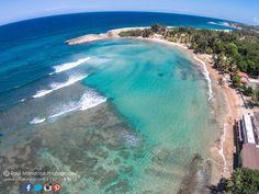 Playa Jobos, Isabela, P.R.