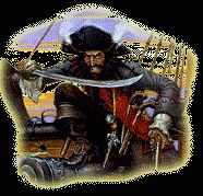 It's a Pirates Life – Part 3