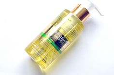 Bielenda Skin Clinic Professional Correcting Argan cleansing face oil