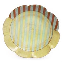 Shop: Dinner Plate - The Clay Studio
