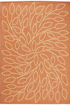 persimmon area rug outdoor rugs all weather rugs rugs homedecoratorscom 4x6 for 59