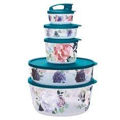 Tupperware Bowls, Baby Gadgets, Kids Room Design, Pyrex, Kitchen Appliances, Kitchen Tools, Barware, Canning, Instagram