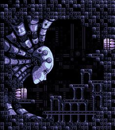 Elsenova | Axiom Verge | Tom Happ