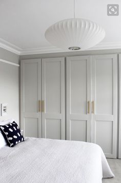 Master Bedroom Closet Doors Home 48 Trendy Ideas Bedroom Built In Wardrobe, Bedroom Closet Doors, Bedroom Cupboards, Home Bedroom, Bedroom Ideas, Modern Bedroom, Bedroom Inspo, Contemporary Bedroom, Bi Fold Closet Doors