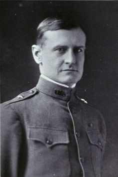 Robert Elkington Wood (Jun 13, 1879 – Nov 6, 1969) was a U.S. Army officer and business executive. He served in Europe with the 42nd (Rainbow) Division and was promoted to Colonel. Later in the war Wood would serve as transportation director for the entire American Expeditionary Forces in France. Toward the end of the war, he was promoted to brigadier general and made acting Quartermaster General of the Army.