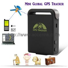 Upgrade TK102 GPS Tracker For Tracking on Mobile Phone by SMS W/ Google Map Link  Contact us by accen.technology@gmail.com  locate any attached remote targets accurately and be used in guarding Vehicle against theft, Protecting child / Elderly / disabled / pet from missing. Working based on GSM/GPRS(850/900/1800/1900MHz)network and GPS satellites, you can locate and monitor any remote targets conveniently by SMS on smart phone or by GPRS on PC based online web tracking platform.