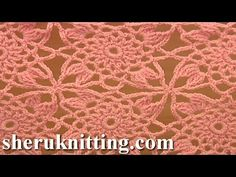 How to Join Motifs Together Tutorial 14 Part 2 of 2 - YouTube
