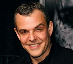 Danny Huston, playing Jessica Lange character's love interest.