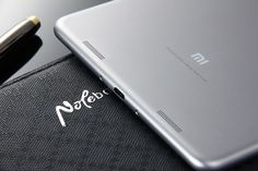 XiaoMi Mi Pad 2 Android 5.1 7.9 inch Retina Screen Intel Atom X5-Z8500 64bit Quad Core 2.2GHz 2GB RAM 64GB ROM Type-C Slot WiFi Bluetooth 4.1