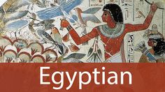 Egyptian Art History from Goodbye-Art Academy