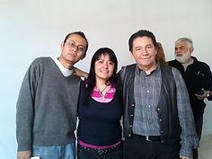 """Democracia Social AVE Comité Nacional Curso """"Nueva Realidad: Nueva Sociedad Coacalco Democracia Social AVE 26 febrero 2012"""