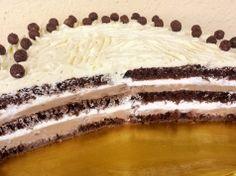 Jeftina čokoladna torta
