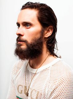 Jared for Musik Express Magazine11/2017 by Adam Fedderly