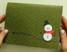 11 lenyűgöző karácsonyi képeslap házilag: Ezeket készítsd el a gyerekkel idén! - Lépésről lépésre videóval - Nagyszülők lapja School Photo Frames, School Photos, Christmas Crafts For Gifts, Crafts For Kids, Paper Crafts, Diy Crafts, Merry Christmas, Christmas Ornaments, Kari