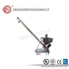 Automatic powder loading machine