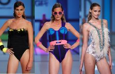 Summer Fashion from Canarias
