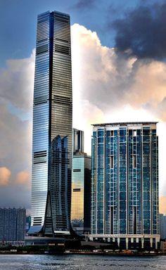 International Trading Centre, Hong Kong