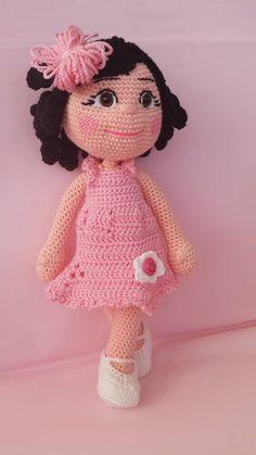 Amigurumi Crochet Wikipedia : 1000+ images about Amigurumi dolls on Pinterest ...