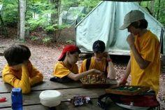 Campamentos de verano para nios con discapacidad Campamentos de Verano