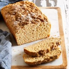 Whole Wheat Quick Bread - EatingWell.com