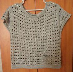 chompas tejidas juveniles - Buscar con Google Crochet Top, Google, Sweaters, Outfits, Clothes, Design, Women, Fashion, Vest Coat