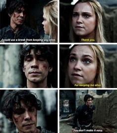 BELLARKE IS SO REAL HOW DONT U C IT JASON OH MY GOSH