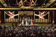 68th Primetime Emmy Awards, Governor's Ball, Red Carpet celebrities A-list stars