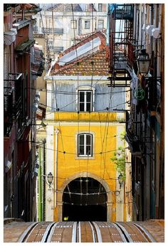La Bica Fotografia de S. Lo no Flickr Portugal