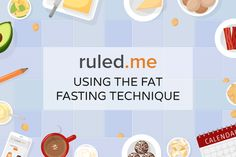 The fat fast is a technique brought by Dr. Atkins' New Diet Revolution – used by people who are metabolically resistant and have trouble with their induction. Let me first say that fat fasting should be used in 2 situations and 2 situations only: Breaking through a 2 week or longer plateau. Inducing yourself into …
