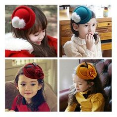Buy 'Aurabe – Kids Fedora-Hat Barrette' with Free International Shipping at YesStyle.com. Browse and shop for thousands of Asian fashion items from China and more!