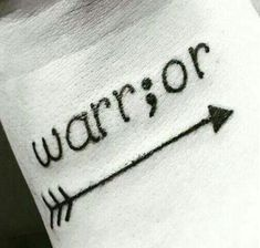 Never judge a warrior by her scars right outter arm sleeve