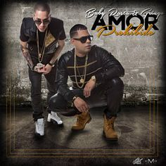 Found Amor Prohibido by Baby Rasta Y Gringo with Shazam, have a listen: http://www.shazam.com/discover/track/111724024