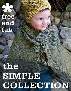 Ravelry: The Simple Collection - patterns