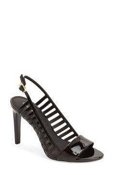 0b5fa7fef9544 CALVIN KLEIN  Nikita  Sandal (Women).  calvinklein  shoes  sandals
