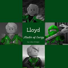 Credit to @i_like_ninjago