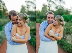 Daniel & Andrea {Blue Mountains Wedding Photography} - Canberra Wedding Photographer -Tess Godkin Photographer