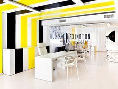 lexington avenue agency offices in valencia spain by masque spacio check grandiose advertising agency offices