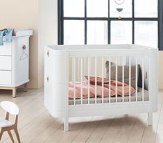 Wohnreich - childrens furniture shop Switzerland Baby Cots, Toddler Cot, Kids Decor, Home Decor, Switzerland, Cribs, Mattress, Furniture, Interior