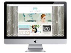 Murray Photography Website :: 315 Design