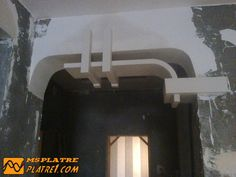 House Arch Design, Front Wall Design, House Outside Design, House Ceiling Design, Ceiling Design Living Room, Balcony Design, Home Room Design, Ceiling Decor, Gypsum Ceiling Design