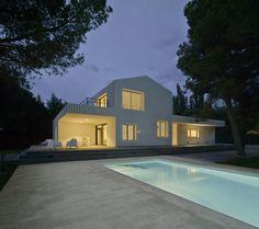 F&A House,© David Frutos