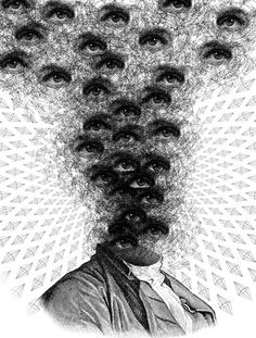 Cloud of Unknowing / Dan Hillier / Sacred Geometry <3